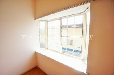 ★明るい室内です