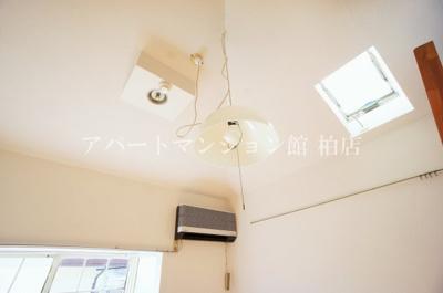 【内装】ベルピア新柏第1