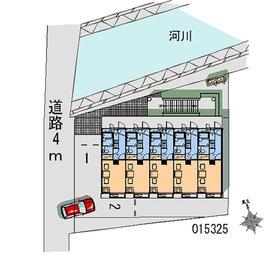 【区画図】Kariba