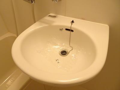 【玄関】アイコート永福町