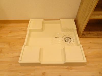 【設備】アイコート永福町
