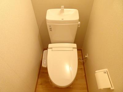 【トイレ】アイコート永福町