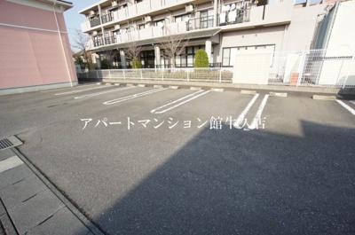 【駐車場】アヴァンティⅠ