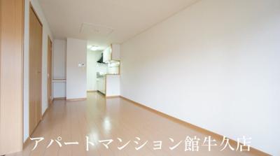 【居間・リビング】クリザンテームⅠ
