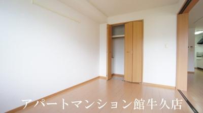 【洋室】クリザンテームⅠ