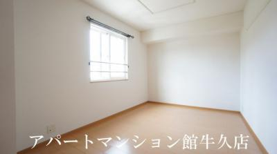 【寝室】クリザンテームⅠ