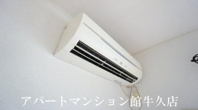 【設備】クリザンテームⅠ