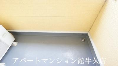 【バルコニー】クリザンテームⅠ