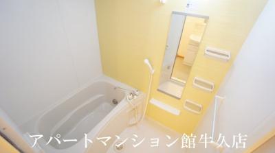 【浴室】クリザンテームⅠ