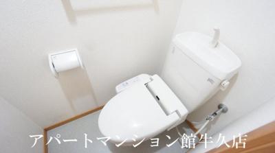 【トイレ】クリザンテームⅠ
