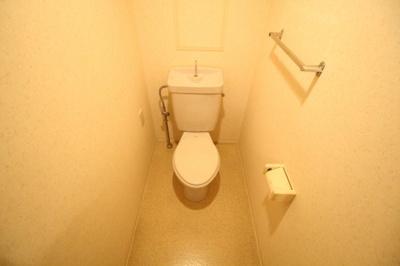 【トイレ】パル鷹取