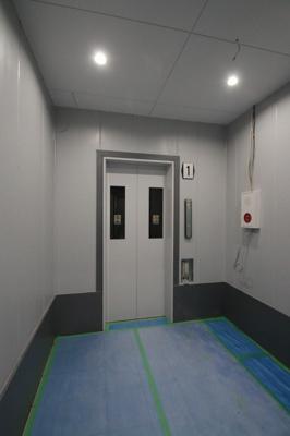 エレベーター OG錦糸町