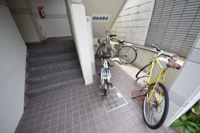 【その他共用部分】グランディア篠原弐番館