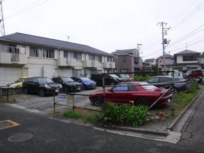 【外観】水道みち山本第2駐車場