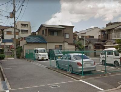 【外観】曽根東第一駐車場