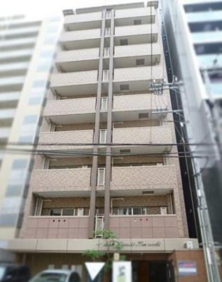 【外観】アスヴェル東本町