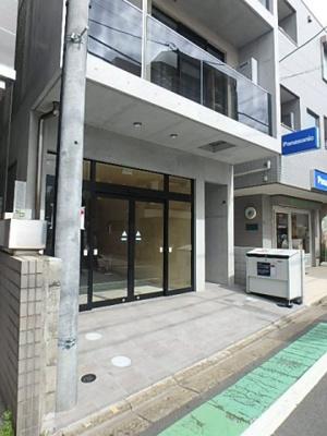 【外観】SOSHIGAYA TERRACE