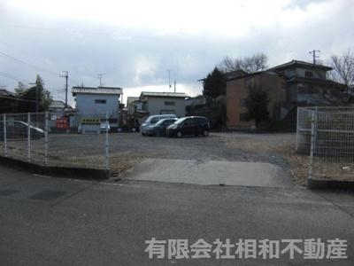【外観】新田パーキング