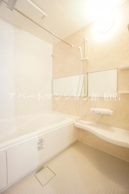 【浴室】ファルケ フォレスト