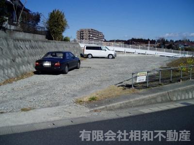 【外観】土気パーキング