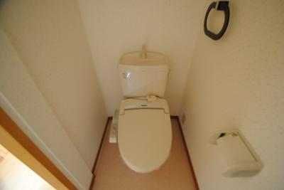【トイレ】リヅミカーサB