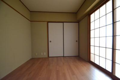【洋室】シャルム桜ヶ丘