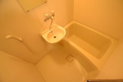 【浴室】シャルム桜ヶ丘