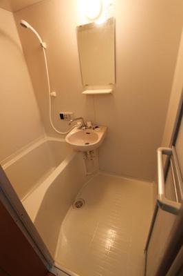 【浴室】メゾン・ド・マロン