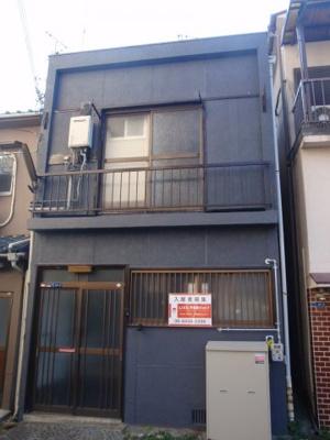 【外観】住道矢田1丁目29-3貸家