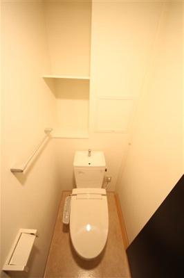 【トイレ】カーサ セレーネ