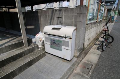 【その他共用部分】ハイムK