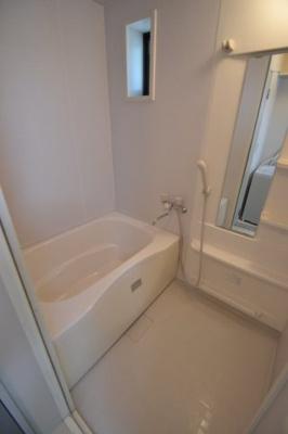 【浴室】クレスト大夢D