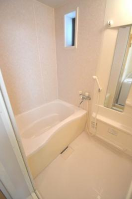 【浴室】クレスト大夢A