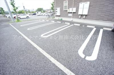 【駐車場】アルバーダ・U
