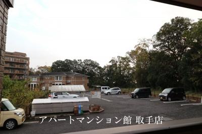 【展望】パーク・ヒルズ利根弐番館