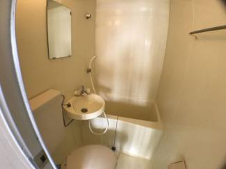 【浴室】プティハイム平野