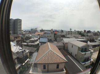 【展望】プティハイム平野