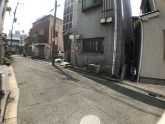 【外観】プティハイム平野