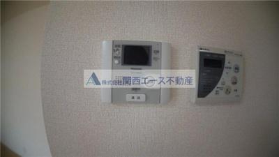 【セキュリティ】コンフォート加納