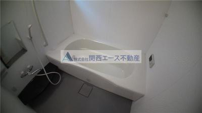 【浴室】コンフォート加納