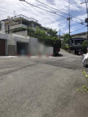 【展望】寝屋川市成田西町B号地 売土地