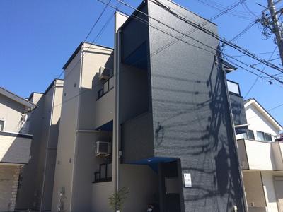 【外観】サンクス東須磨