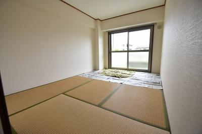 【和室】ユニハイム高槻 (株)Roots