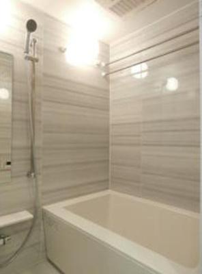 【浴室】ベル ドミール 目黒