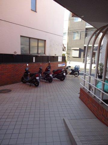 【その他共用部分】インペリアル赤坂壱番館