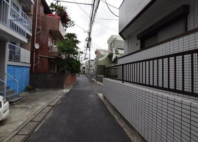 【周辺】フレーミー神楽坂