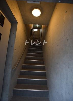 【その他共用部分】フレーミー神楽坂