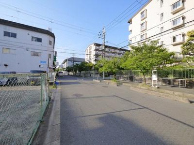 【周辺】三共四条大路ビル