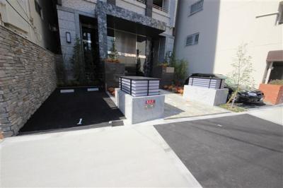 【外観】ゲートコート東三国