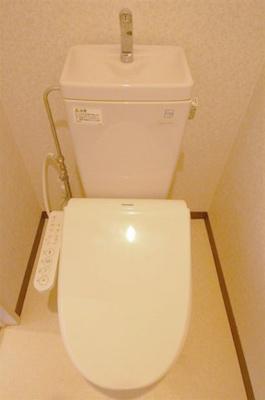 【トイレ】サザンパークス